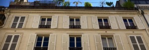 gestion locative à Paris