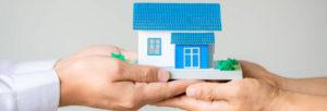 illustration d'une transaction immobiliere